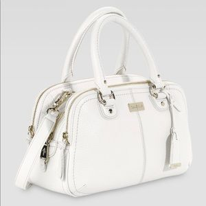 Preowned Cole Haan Village Small Satchel Bag